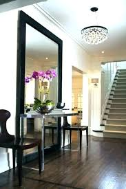 entry way mirror round entryway mirror large entryway table tableirrors full length mirror with