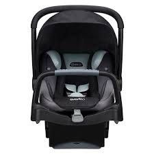 SafeMax Infant <b>Car Seat</b>   Evenflo