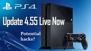 sony playstation 4 games. article title: sony ps4 firmware 4.55 opens possibilities according to hacker original release date: april 12th. 2017. author: wololo source: playstation 4 games