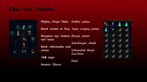Runescape Slayer Helm Upgrade 4