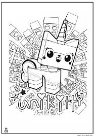 Small Picture Lego Coloring Pages free printable 05