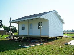 How To Build A 12x20 Cabin On A Budget 15 Steps With PicturesHow To Build A Small House