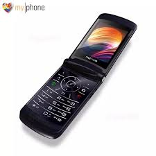 Myphone My111x Flip Phone