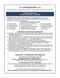Resume Examples For Warehouse Worker Unique Best Solutions