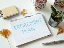 calculate retirement corpus 10 steps