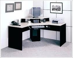 corner office desks. corner office desk with drawers creative of black computer great ideas . desks