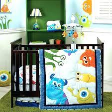 unique baby bedding sets neutral grey cute nursery set crib sheets s