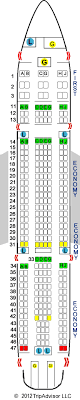 Hawaiian Airlines Seating Chart A330 Selfbutler Be Inspired