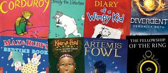 all time best book series for kids