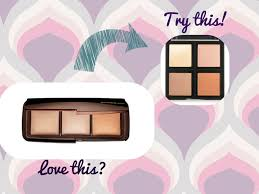 Ambient Lighting Palette Dupe Hourglass Ambient Light Highlighter Palette Dupe So