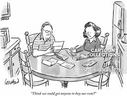 Family Finances Cartoons And Comics Funny Pictures From