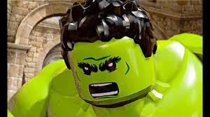 <b>LEGO Marvel's Avengers</b> All Cutscenes <b>Movie</b> - Age of Ultron ...