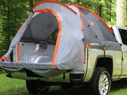 Kodiak Truck Bed Tent 7206 For 55 To 68 Ft Bends Free, Truck Tent ...