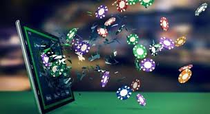 V Play Mate Advantages of Online Gambling - V Play Mate