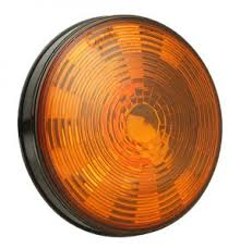 Signal Lighting - Stop Tail Turn Lights - Grote Industries