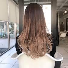 髪型別レイヤーのアレンジ16選レイヤーの魅力をご紹介feelyフィーリー
