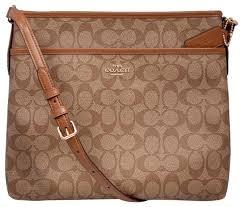 Coach Messenger 889532691692 F58297 Cross Body Bag ...