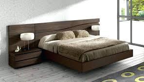Modern California King Bed Frame Age On Cal Frames – Chann
