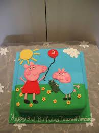 Cake Design For Baby Boy 3rd Birthday