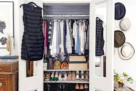 5 brilliant organization ideas to steal from the tist closets