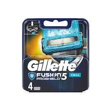 Средства для бритья GILLETTE <b>Кассеты</b> сменные для <b>станка</b> ...