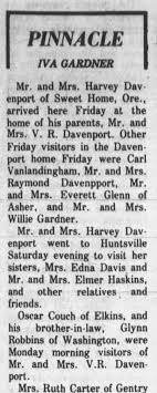 Clipping from The Madison County Record - Newspapers.com