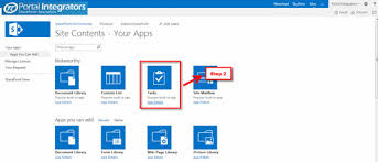 How To Create Task Lists With Gantt Chart View In Sharepoint