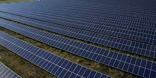 Texas will host the largest solar ...