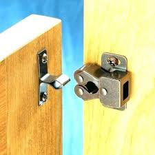 cabinet door latches cabinet door latch roller door latch cabinet door latches double roller catch with cabinet door latches