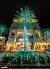 downtown at the gardens lights 2016 pbg florida