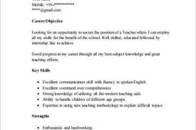 Resume For Freshers Resume Examples Resume Sample Resume Examples