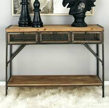 entrance table with drawers. Rustic Console Table Large Size Of Entryway Solid Wood With Drawers Entrance