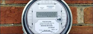 <b>Nearly half</b> of all U.S. electricity customers have smart <b>meters</b> — Therm