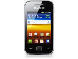 Samsung Galaxy Y price, specifications, features, comparison