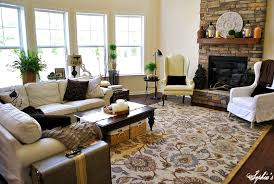 Jute Rug Living Room Sophias Rug Shopping Tips On A Budget