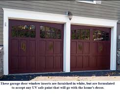 garage door window insertsGarage Door Window Viewer Inserts   Amazoncom
