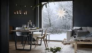 Ratgeber Weihnachtsbeleuchtung Tipps Mehr Ikea