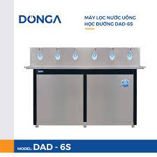 Máy lọc nước uống học đường DAD-6S