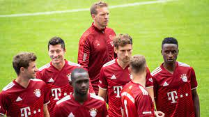 Fc bayern munich was founded in 1900 by 11 football players, led by franz john. Mhufrvvpnbffwm