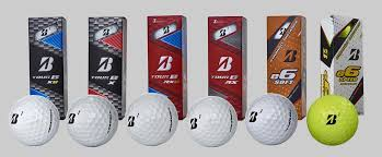 Golf Ball Compression Chart 2019 New Golf Balls 2018 Our Guide To 33 New Golf Ball Models Golf