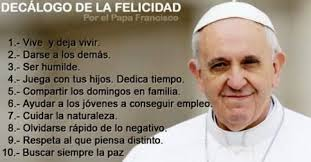 Image result for papa francisco frases