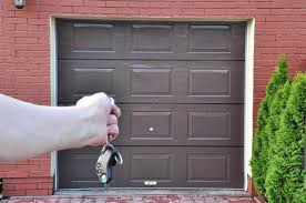 why should you consider upgrading an older garage door