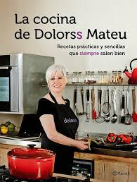 Amazing ... Tendrán Algún Libro Como El De La Cocina De Dolorss Mateu, Otra  Bloguera Que Da Ejemplo Con Su Trabajo Y Esfuerzo, De Verdad Que Muchas  Felicidades!!