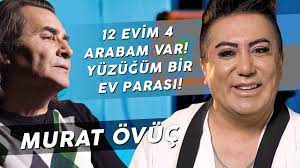 """MURAT ÖVÜÇ """" KÜFREDEREK PARA KAZANACAĞIMI TAHMİN ETMEZDİM!"""" - YouTube"""