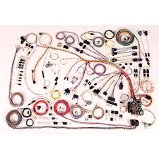 1966 1968 impala wire harness complete wiring harness kit 1966 2007 Impala Wiring Harness at How To Install Wiring Harness 1966 Impala