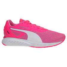 puma pink shoes. view 360° puma ignite 3 - pink shoes