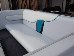 about boat seat upholstery services