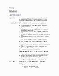 12 Unique Insurance Underwriter Resume Sample Resume