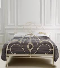 Laura Ashley Bedroom Somerset Bed Somerset Bed In An Ivory Finish This Ornately