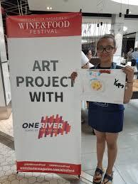 One River School Of Art Design